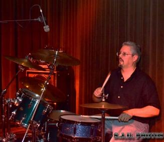 John drums